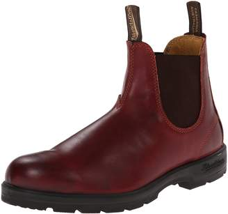 Blundstone 1431 Chelsea Boot Super 550 Series, Burgundy