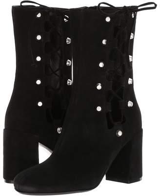 McQ Side Lace Pembury Bootie Women's Boots