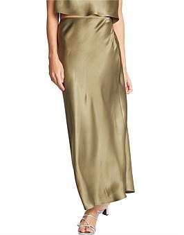 Bec & Bridge Midnight Dance Midi Skirt