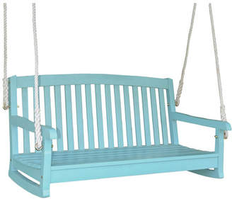Beachcrest Home Bristol Porch Swing