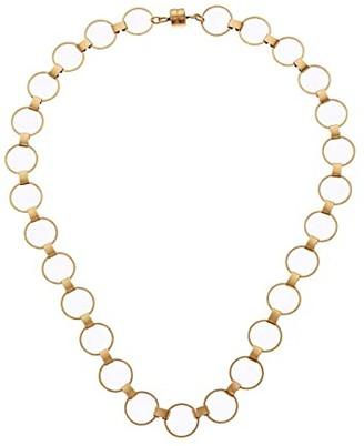 Alex and Ani 20 Calypso Magnetic Necklace