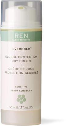 Ren Skincare EvercalmTM Global Protection Day Cream, 50ml