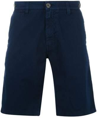 Eleventy deck shorts