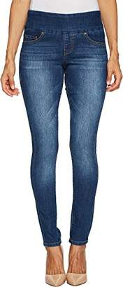 Jag Jeans Women's Petite Nora Skinny Pull on Jean