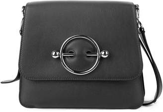J.W.Anderson Disc Smooth-leather Cross-body Bag