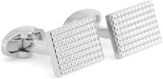 Reiss Julian Pyramid-Detail Cufflinks