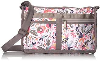 Le Sport Sac Classic Deluxe Shoulder Satchel Handbag