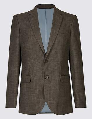 Marks and Spencer Textured Jacket