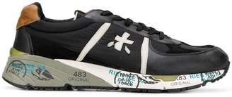 Premiata Mase low-top sneakers