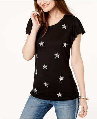 INC International Concepts I.N.C. Star T-Shirt, Created for Macy's