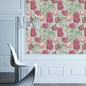 Lulu & Georgia Clouds of Blooms Removable Wallpaper