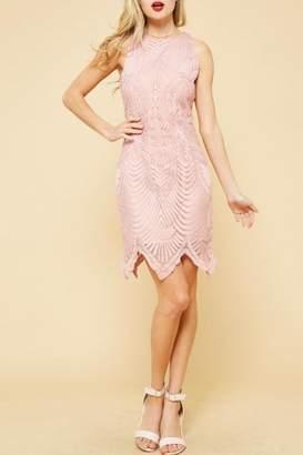 Farah Promesa USA Dress