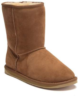 Australia Luxe Collective Cosy Short Genuine Shearling Lined Boot