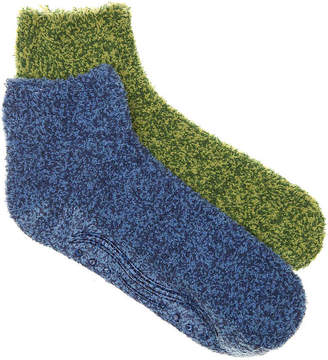 Dr. Scholl's Ultra Comfort Soothing Spa Ankle Socks - 2 Pack - Women's