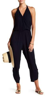 Green Dragon Ojai Cover-Up Jumpsuit