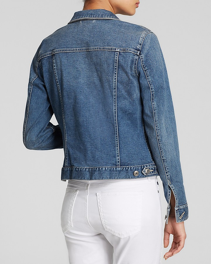 Vince Camuto Two by Jean Jacket