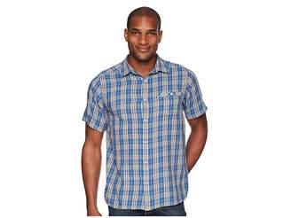 Mountain Khakis Shoreline S/S Shirt