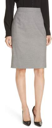 BOSS Virafia Suit Skirt