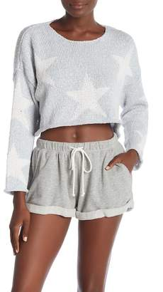 Wildfox Couture Star Crossed Sweater