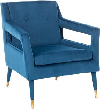 Safavieh Mara Tufted Accent Chair