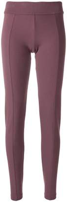 Le Tricot Perugia skinny trousers