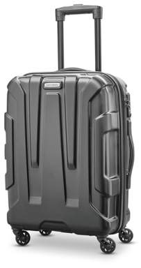 Samsonite Luggage Centric 20-Inch Carry-On Hard Shell Luggage