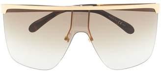 Givenchy Eyewear oversized gradient sunglasses