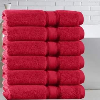 Co The Twillery Briele Quick Dry Zero Twist Cotton Hand Towel
