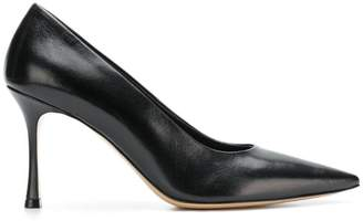The Row classic pointedtoe pumps