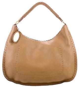 Fendi Selleria Leather Bag