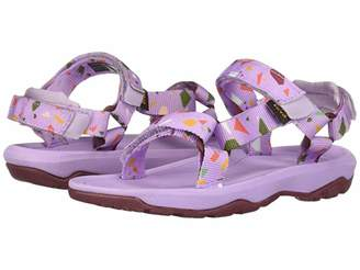 Teva Hurricane XLT 2 Print (Toddler)