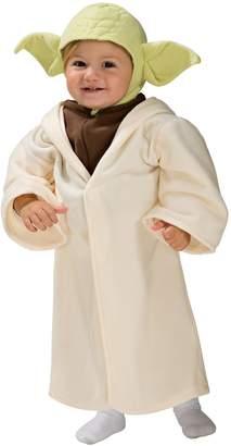 Star Wars Rubie's Costumes Yoda Costume (Toddler Boys)