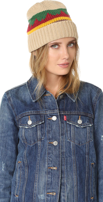 Wildfox Burger Hat $53 thestylecure.com