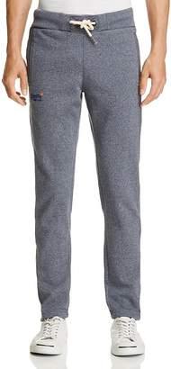 Superdry Orange Label Slim Fit Jogger Sweatpants
