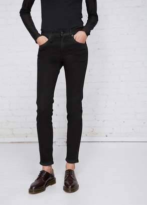 R 13 High-Rise Skinny Jean