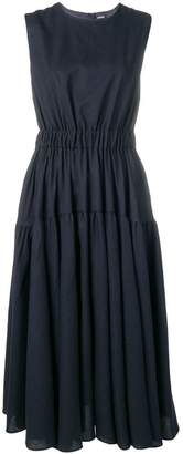 Aspesi round neck sundress
