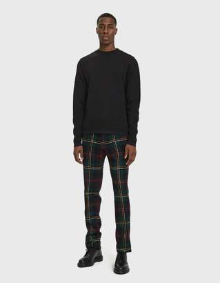 Polo Ralph Lauren Tartan Wool Trouser