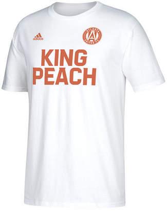 adidas Men Atlanta United Fc Jersey Hook T-Shirt