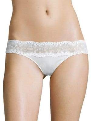 Cosabella Dolce Lowrider Bikini Bottom