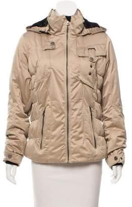 Obermeyer Leighton Puffer Jacket