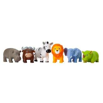 Elegant Baby Jungle Party Squirt Toys