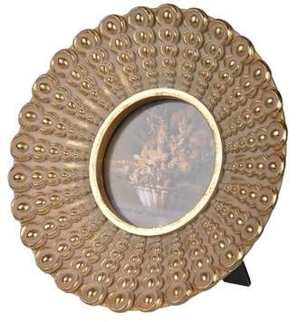 Andover Mills Betty Traditional Round Picture Frame