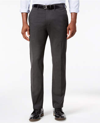 Kenneth Cole Reaction Men Stretch Athleisure Slim-Fit Dress Pants