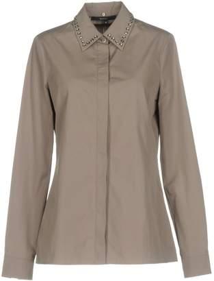2ca90888 Gucci Gray Women's Longsleeve Tops - ShopStyle
