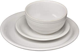 Fiesta Bistro 3 Piece Plate Setting, Service for 1