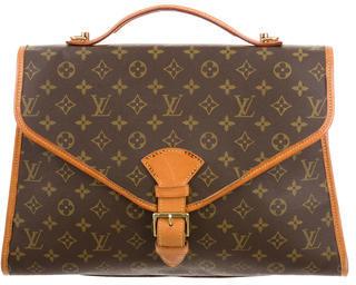Louis VuittonLouis Vuitton Monogram Beverly Bag