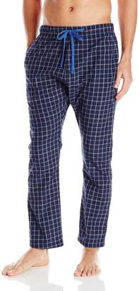 Bottoms Out Men's Woven Lounge Pant