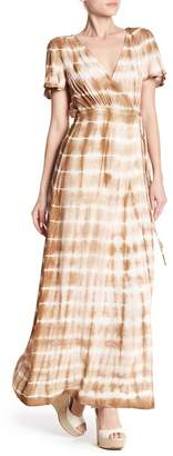 DAY Birger et Mikkelsen AAKAA Multi Print Maxi Dress