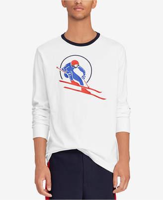 Polo Ralph Lauren Men's Big & Tall Classic Fit Cotton T-Shirt
