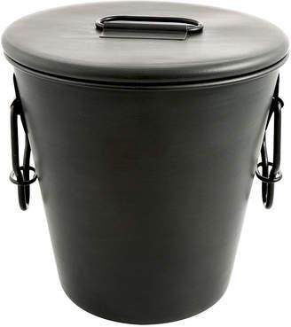 Cambridge Silversmiths Dunham Stainless Steel Ice Bucket